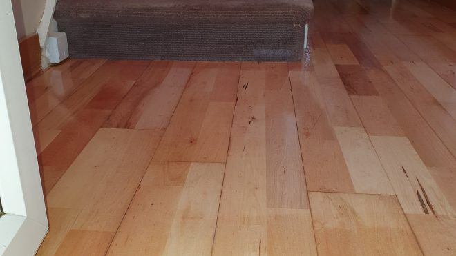 Determining If Your Floor Needs To Be Sanded