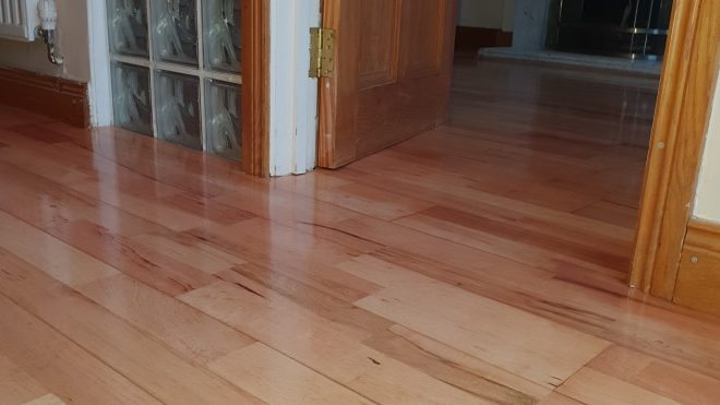 How Floor Sanding Is Beneficial To Your Home