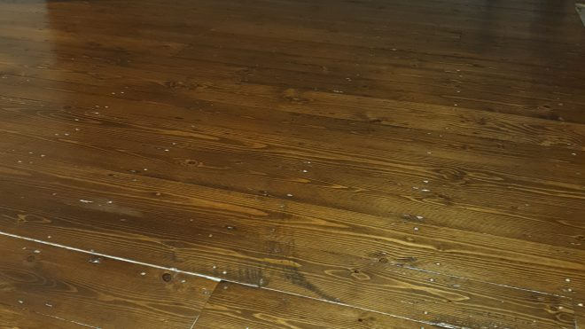 Top 4 Floor Sanding And Refinishing Mistakes