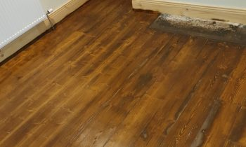 10 Ways In Which You're Ruining Your Wood Floor