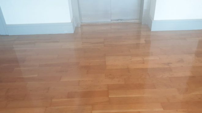 Preparing Your Home For The Floor Sanding Service