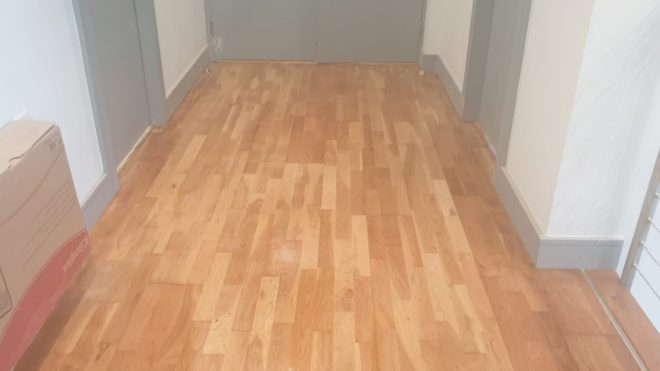 4 Blunders That Frequently Occur During DIY Wood Floor Sanding