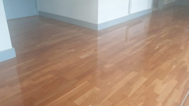 Factors Affecting The Floor Sanding Company Selected