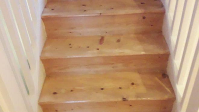 How Often Should The Floor Be Sanded?