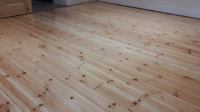 Floor Sanding Portmarnock