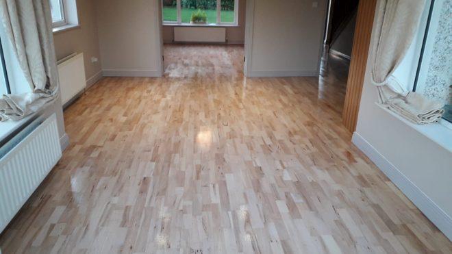 Why Hardwood Floors Are Popular