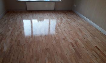 Factors Considered During Engineered Floor Sanding