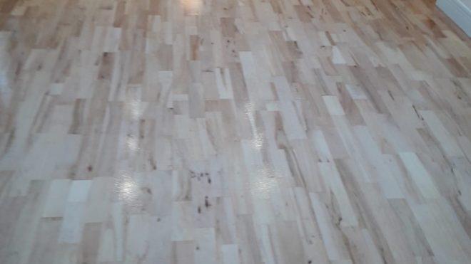 How Floor Sanding Benefits Your Home