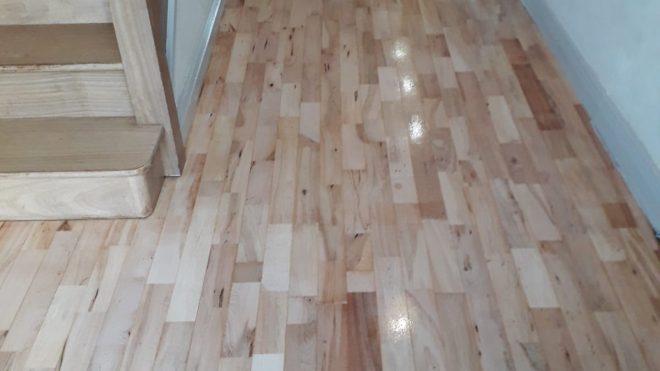 DIY Floor Sanding: Why It's Not A Good Idea