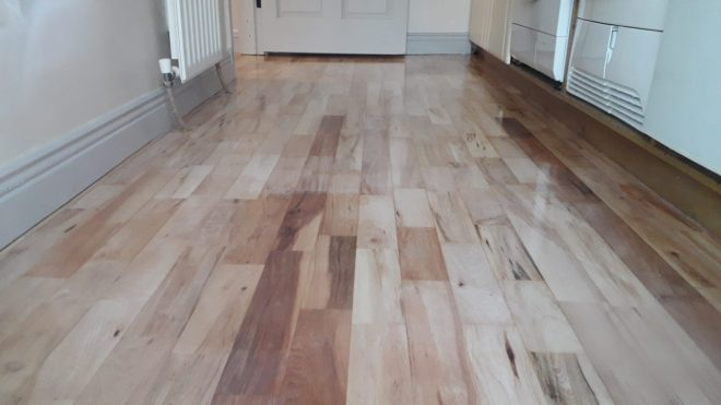 Getting Into A Routine With Your Floor Care