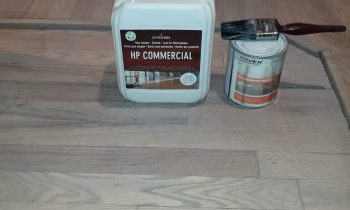 6 Mistakes Commonly Witnessed During DIY Floor Sanding Jobs