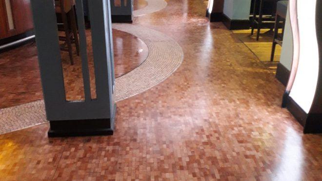 Floor Sanding Artane