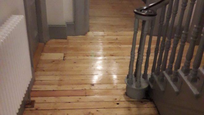 Floor Sanding Dundrum