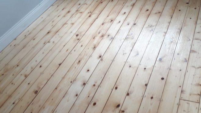 Floor Sanding Sandycove