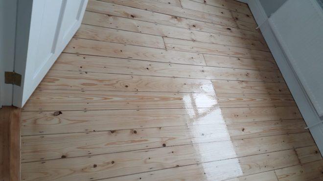 Floor Sanding Celbridge