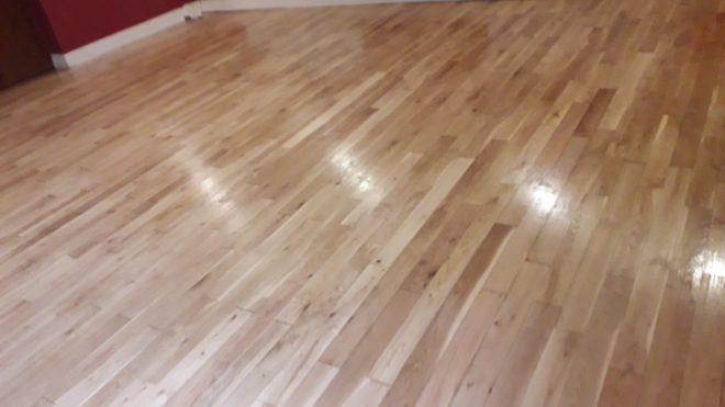 Floor Sanding Ashbourne