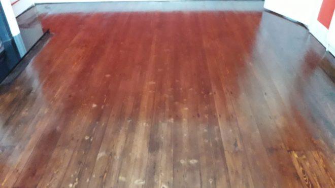 Floor Sanding Walkinstown