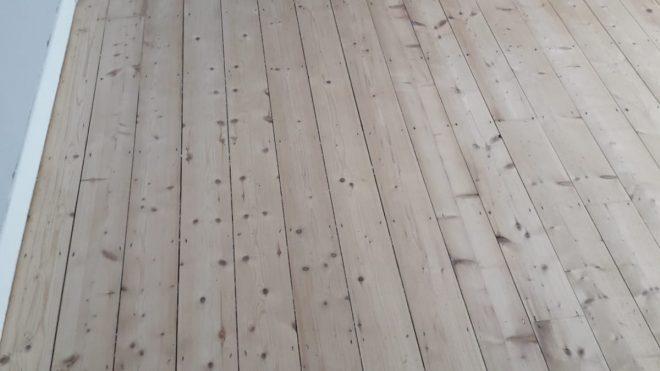 Floor Sanding Adamstown