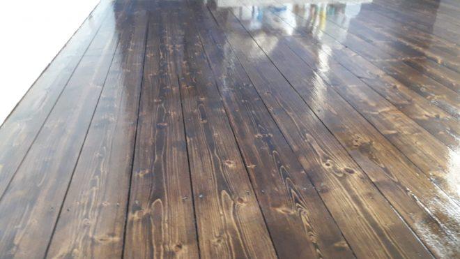 Hiring Professional Floor Sanding Services