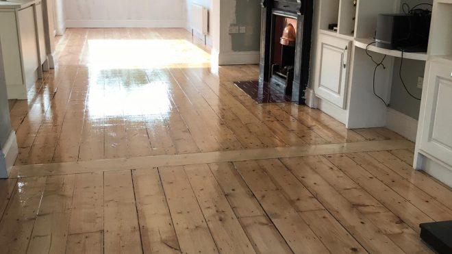 Restore The Beauty To Your Floor