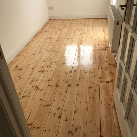 Why Wood Floors Deteriorate Over Time