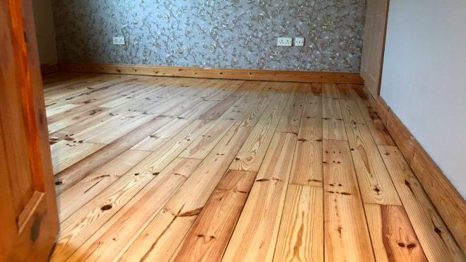 Floor Sanding Leopardstown