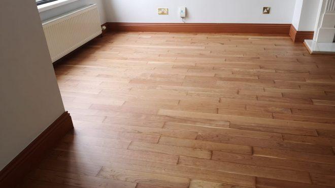 The Perils Of DIY Floor Sanding