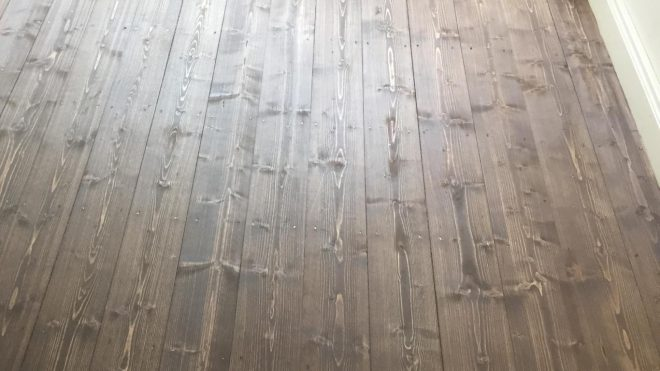 Clearing The Air On Floor Sanding
