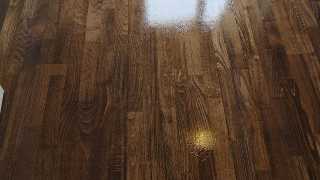 Why Floor Sanding Is Best Left To The Pros