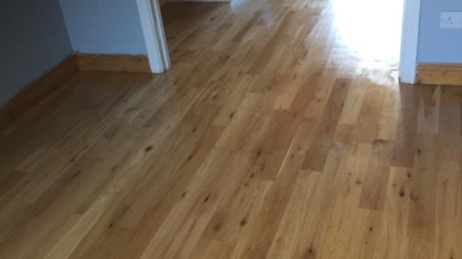 Your Wood Floor Can Get A Fresh Breath Of Life