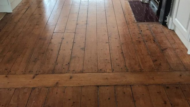 Does Your Floor Need To Be Sanded And Restored?