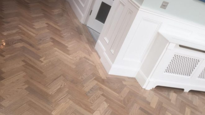 Bringing A New Beginning To Your Wood Floor