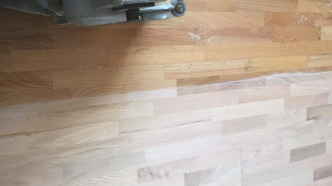 Going The Professional Route With The Floor Sanding And Restoration Project