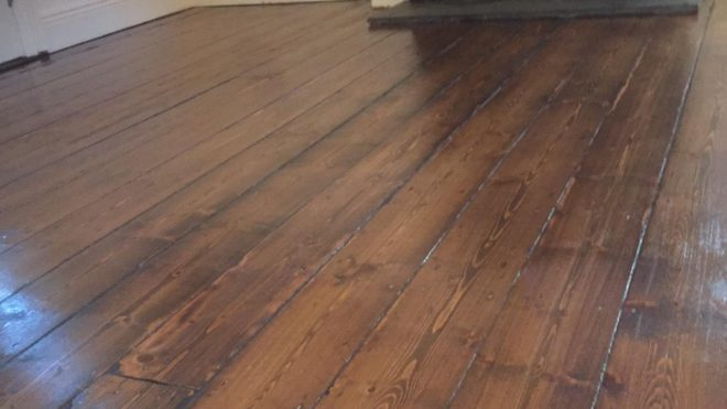 4 Common Floor Sanding And Refinishing Questions Answered