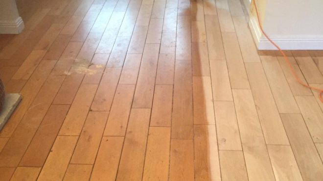 Myths About Floor Sanding And Refinishing