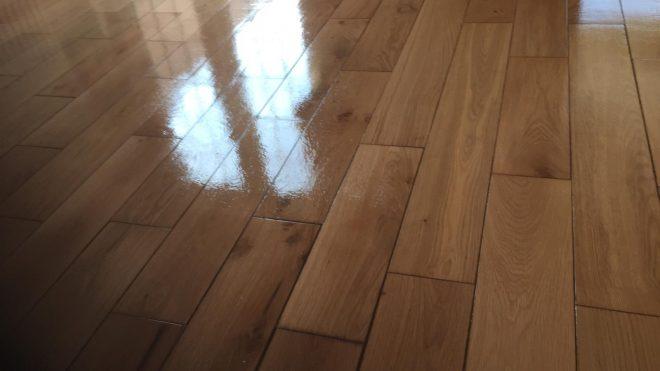 DIY Floor Sanding Can Be Cumbersome