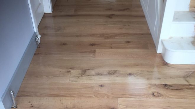 What Makes A Good Floor Sanding Company
