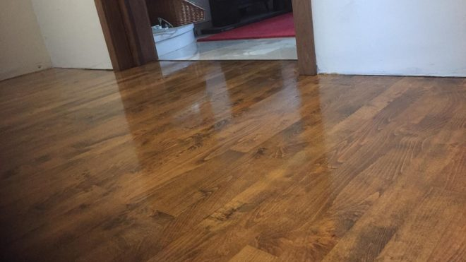 Avoiding Moisture Problems For Your Wood Floor