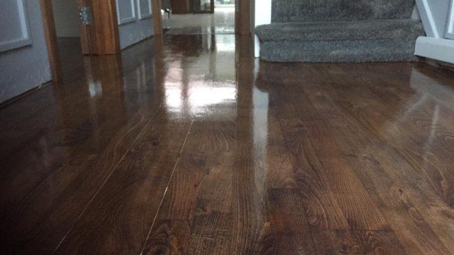 How Improper Sanding Affects Your Floor
