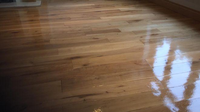 The Hassle Of DIY Floor Sanding