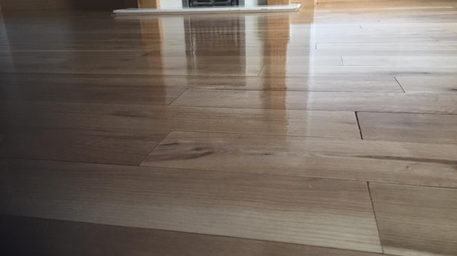 Why Professional Floor Sanding Is Better Than DIY