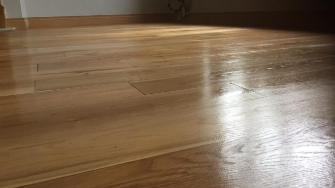 Taking Care Of Your Wood Floor After It Has Been Refinished