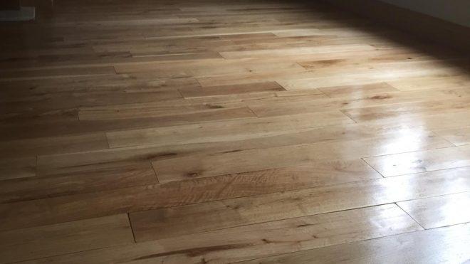 Floor Sanding FAQs