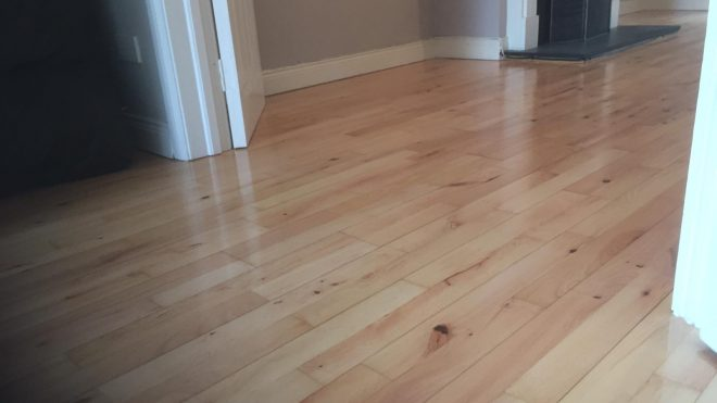 Quick Guide To The Floor Sanding Process