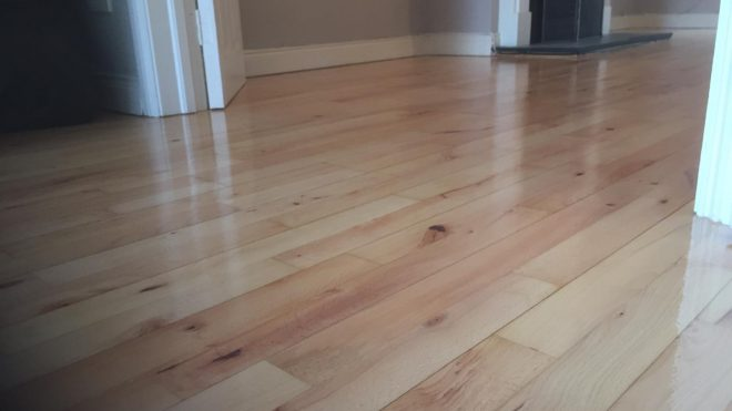 Rules Of Caring For Your Wood Floor