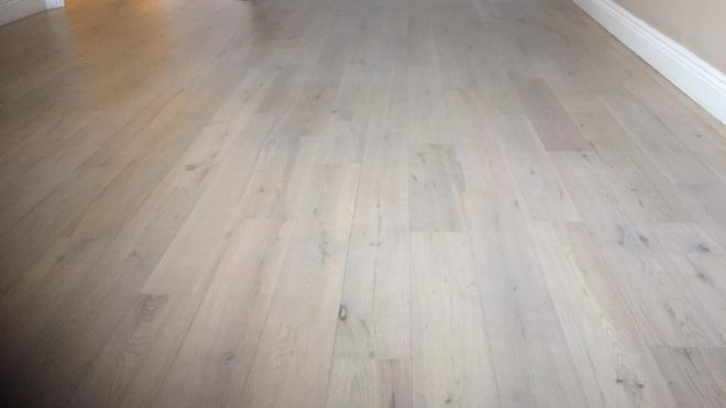 How Do You Know When Your Floor Needs To Be Refinished?