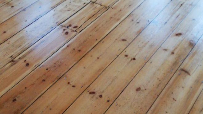 Common Things That Will Damage Your Wood Floor