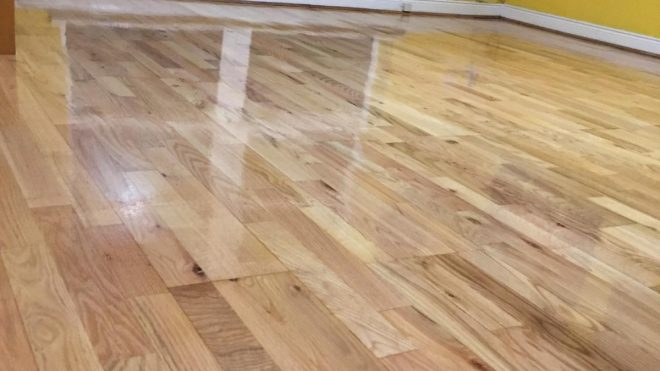 Should You Restore Or Replace Your Wood Floor?