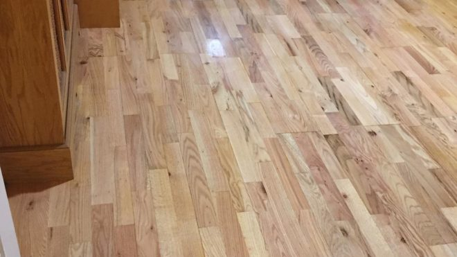Signs That Your Wood Floor Needs Some Maintenance