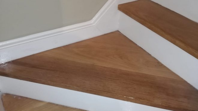 Restoring Your Hardwood Floors
